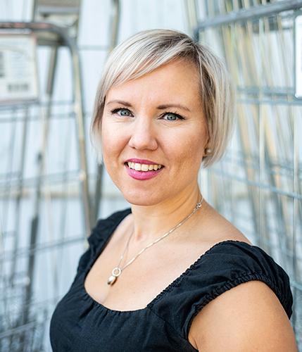 Aila Lind-Mäki