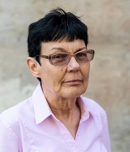 Kaija Tynkkynen