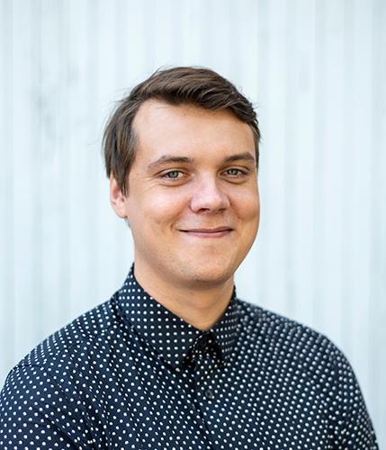 Kasper Åberg