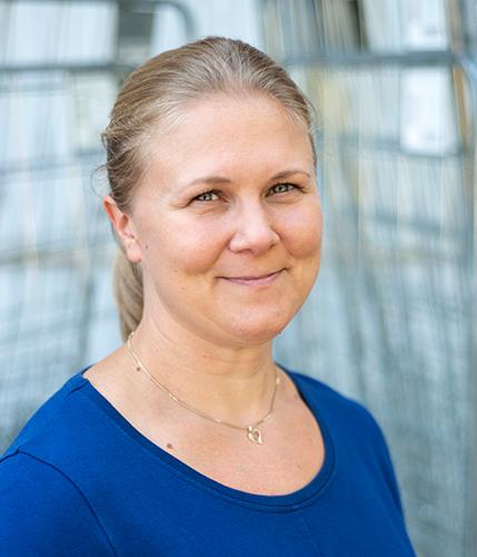 Laura Sobott